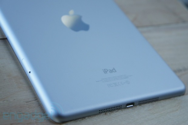 DNP iPad mini 4G what's changed