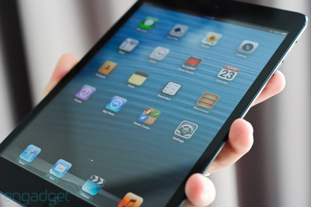 iPad mini goes on sale today -- will you be buying one?