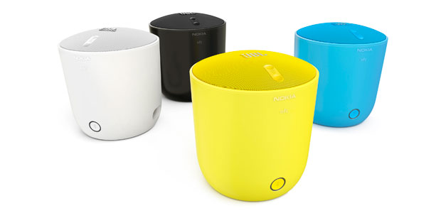 DNP Engadget's holiday gift guide 2012 speakers and docks