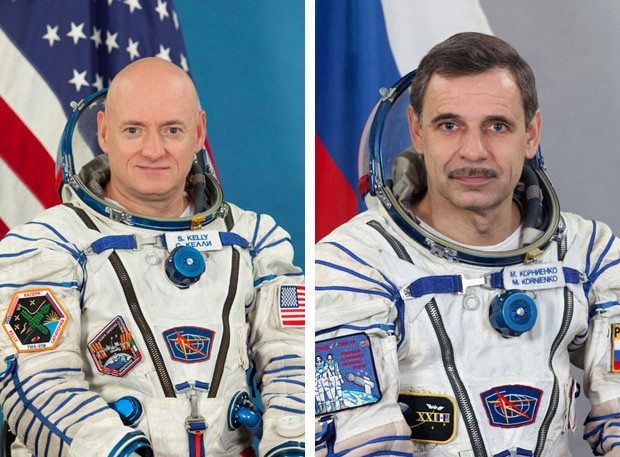 NASA, Roscosmos pick seasoned astronauts for yearlong ISS trip