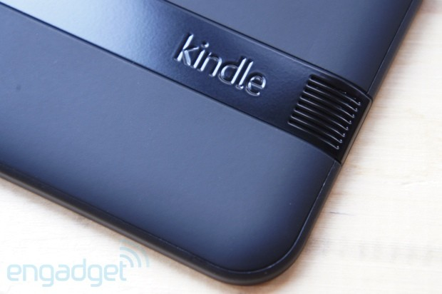 Benchmarks hint at Snapdragon-based Kindle Fire HD with 2,560 x 1,600 display