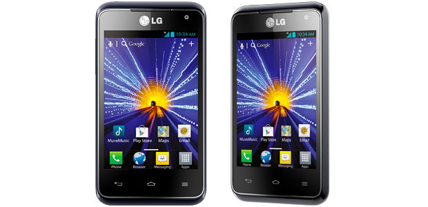 Cricket's announces LTEcapable LG Optimus Regard, Galaxy S III coming later this month