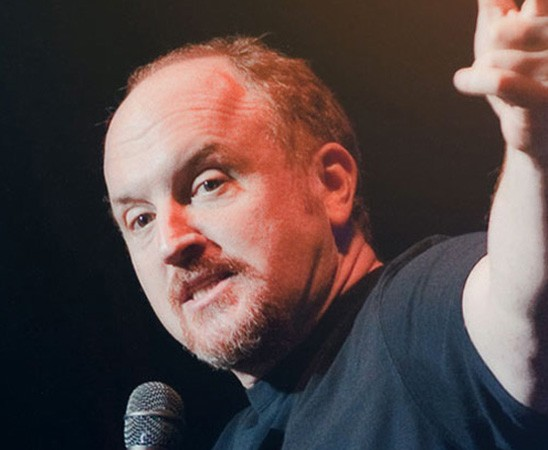 Louis CK to offer HBO show as DRMfree download, chip away at cable exclusivity