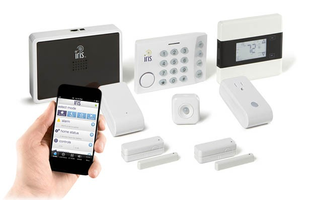 Verizon brings wireless monitoring service to Lowe's Iris smart home monitoring