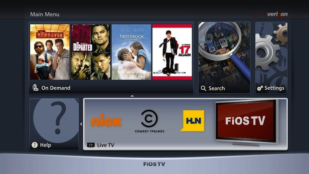 Verizon FiOS TV Review - How Does It Compare?