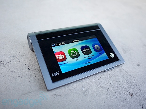 DNP MiFi Liberate review