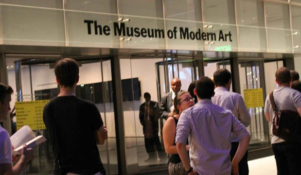 NYC Museum of Modern Art opens video game collection with 14 classics, on display starting in March 2013