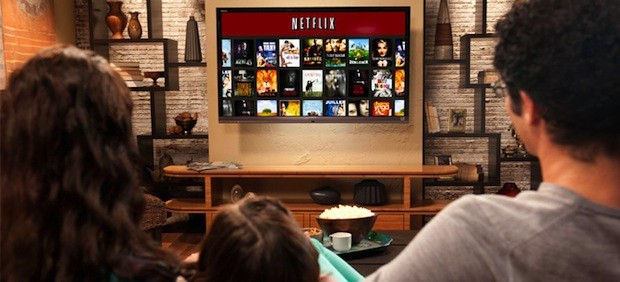 Netflix announces new deal with Warner, will deliver popular content to Canadian streamers