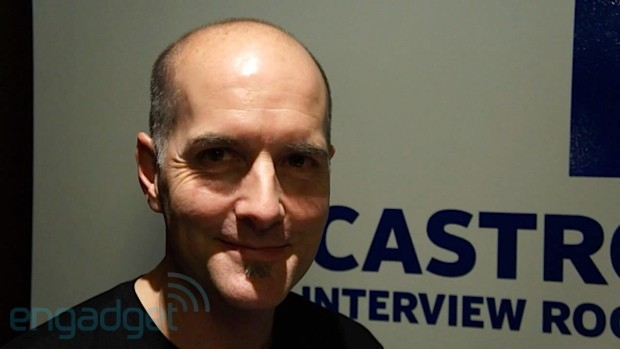 The Engadget Interview Design Head Peter Skillman on Nokia Here