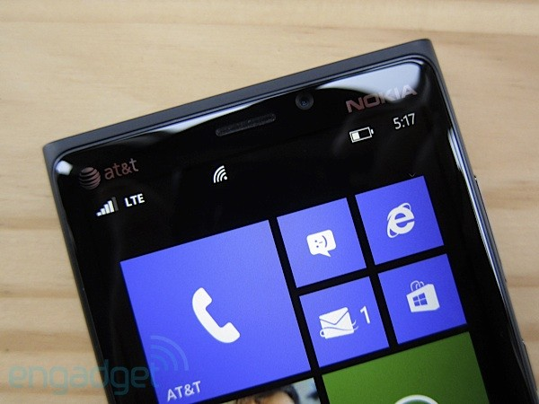Nokia Lumia 920 for AT&T what's different