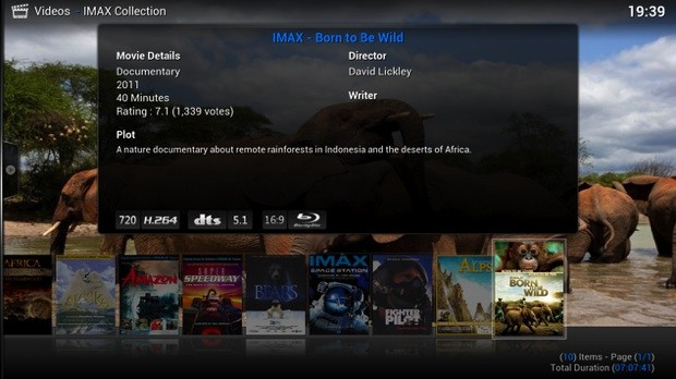 OpenELEC 30 Linux distro launches in beta, rolls in XBMC 12