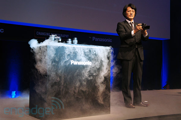 Panasonic will lay off another 10,000 jobs by March, won't dodge a $10 billion annual loss