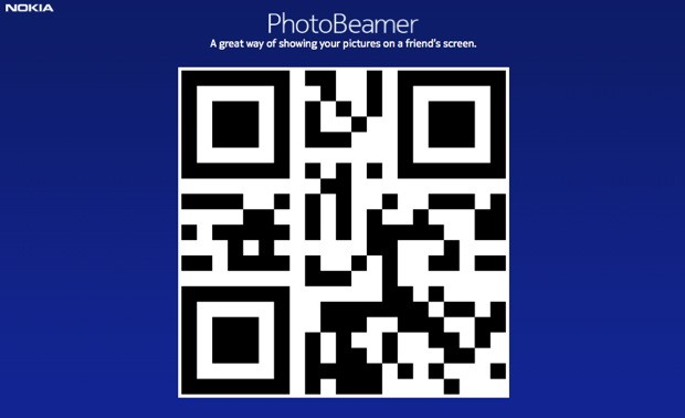 Nokia outs PhotoBeamer picture sharing app, shows where all that Scalado money went