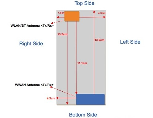 Samsung 'Baffin' Android pops up in FCC, reportedly mixes 5inch WVGA display with quadcore CPU