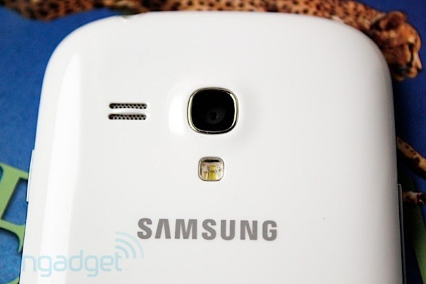 DNP Samsung Galaxy S III Mini review
