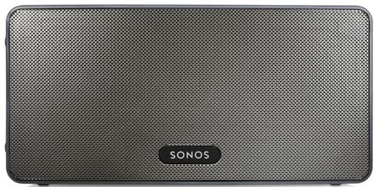 Engadget Giveaway win a Sonos Play3 and Sonos Bridge bundle!