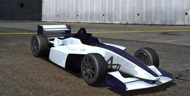 McLaren to supply EV groundwork for Formula E cars, take racing electric