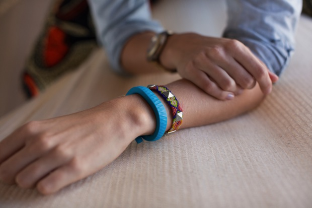 DNP Jawbone Up starting over with the company's lifestyletracking wristband