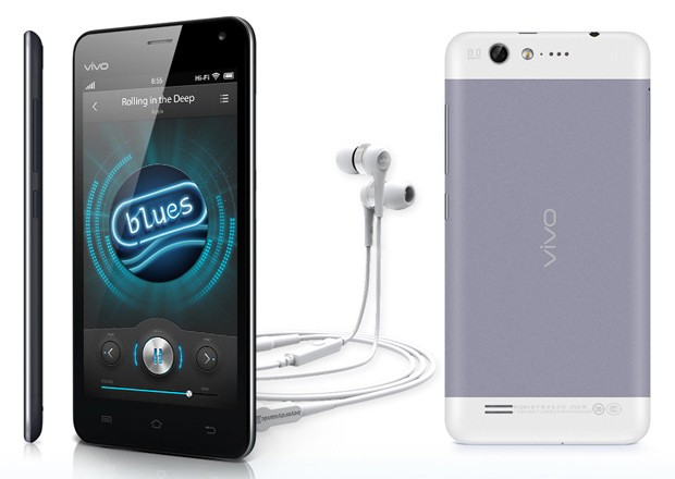 Vivo X1 smartphone announced