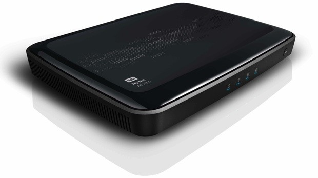 Western Digital My Net router leaps to 80211ac speeds, gets a bridge to keep it company