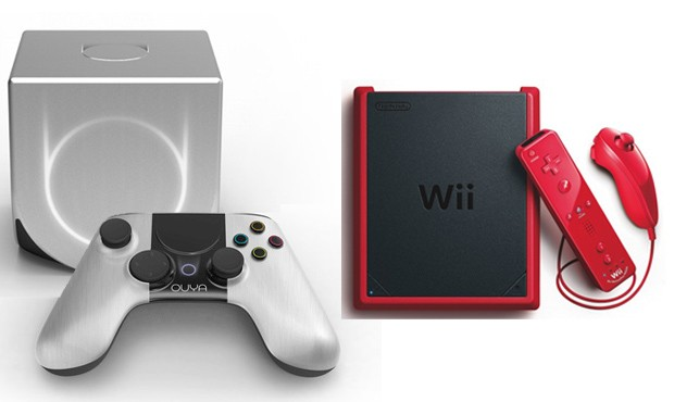 Poll Are you buying an Ouya or a Wii Mini