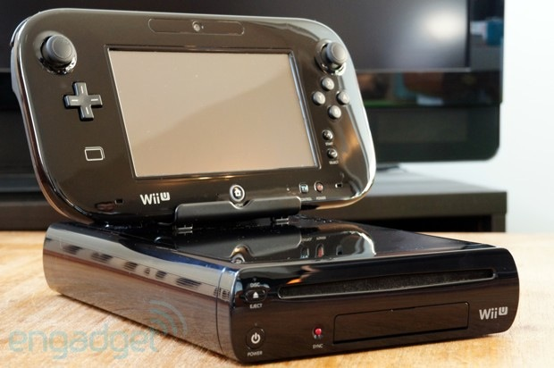 Next Wii U system update due late December, will improve software loading times (update: PR folks say 'no')