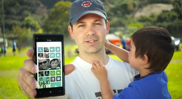 'Smoked by Windows Phone' campaign stops the smack talk, asks you to 'Meet your Match'