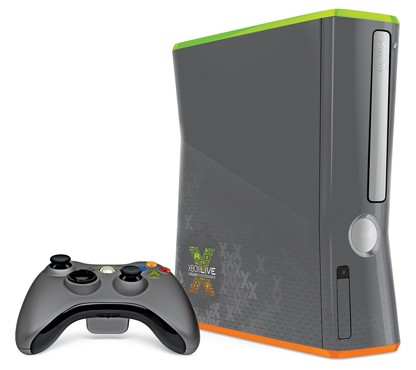 Microsoft gifting 10year anniversary Xbox 360s to longterm loyalists