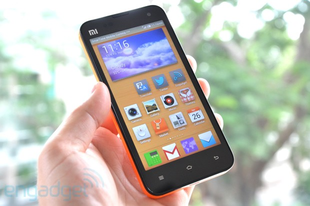 Xiaomi Phone 2 MITwo review priceperperformance ratio reaches a new low