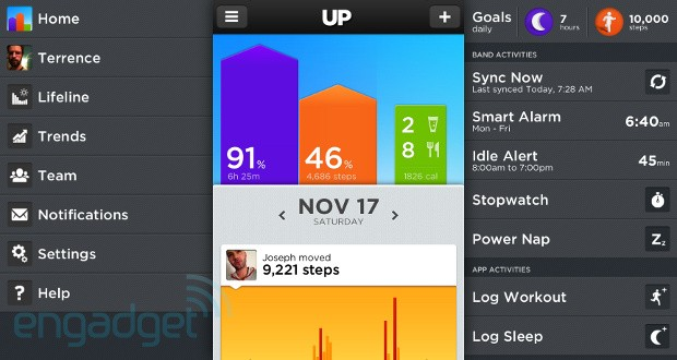Jawbone Up review (2012): a reboot and a shot at redemtion