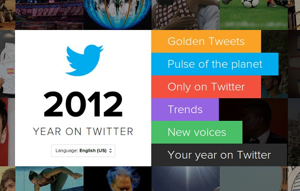 The year on Twitter from the ocean floor to Mars, tragedy to triumph