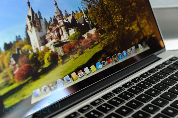 Apple releases WiFi compatibility update for late 2012 Macs