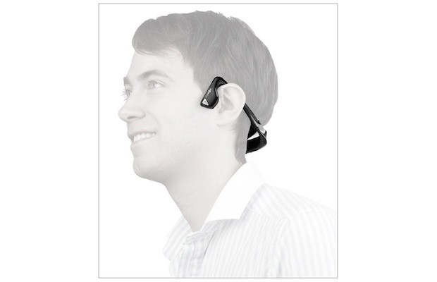 DNP AfterShokz to debut 'world's first' boneconducting Bluez headphones at CES 2013