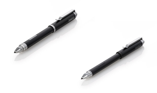 Wacom outs the Bamboo Stylus feel for adequately equipped devices, ships January 7th from $  40