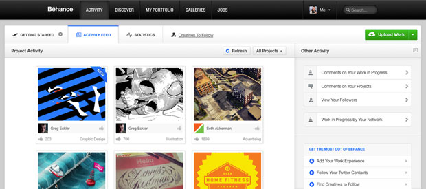 behance Adobe acquires Behance, sets sights on community driven Creative Cloud