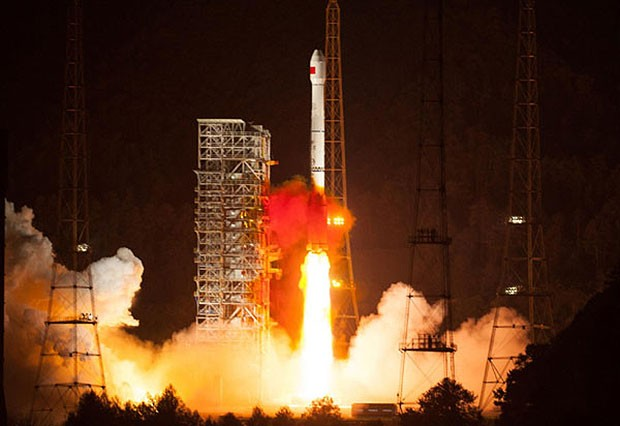 China launches Beidou satellite GPS services across AsiaPacific region