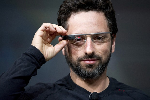 Our augmented selves The promise of wearable computing