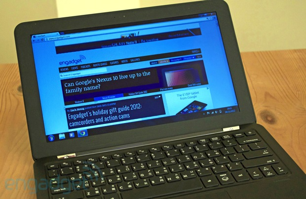 Gigabyte X11 review slim and powerful but not without flaws