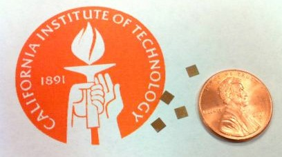 Caltech wizards develop terahertzradiating chips, eye homeland security and 'touchless gaming' applications