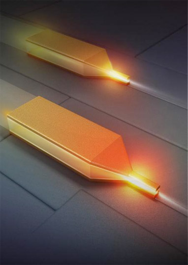 Caltech invention focuses light like never before, could bolster nextgen communication platforms