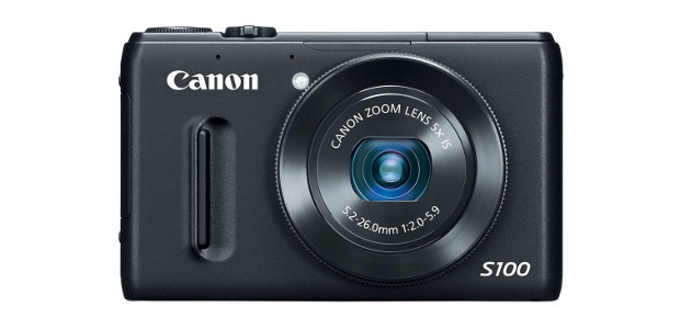 Engadget's holiday gift guide 2011 digital cameras