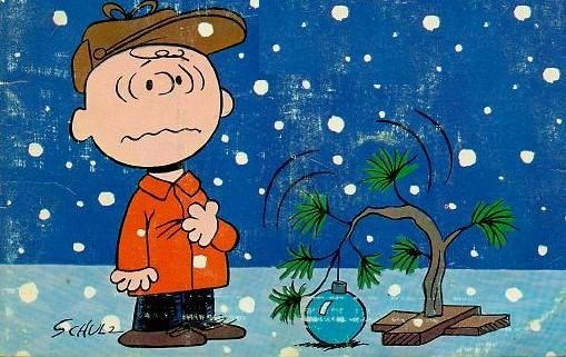 Germany plans to clone the perfect Christmas tree, break Charlie Brown's heart  