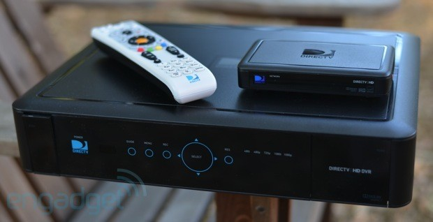 DirecTV Genie whole-home DVR review