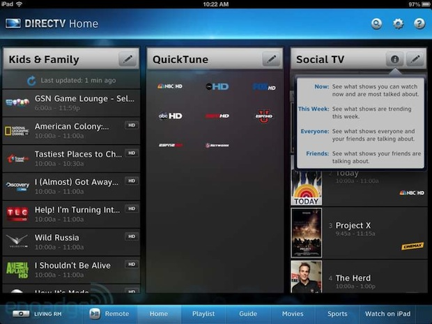directv genie whole home wiring directv genie whole home dvr review engadget  directv genie whole home dvr review