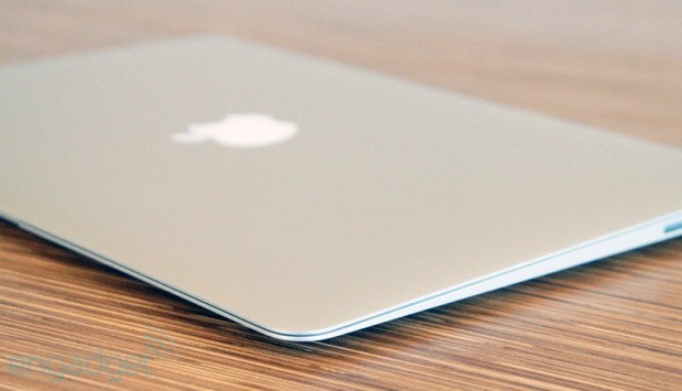 How would you change the mid-2012 MacBook Air?