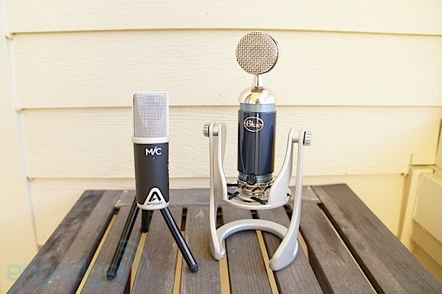 Blue Microphones Spark Digital review a solid iOS  USB mic for recording on the go