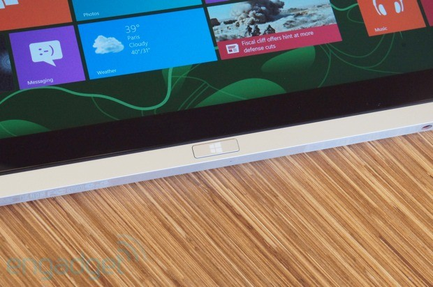 Acer Iconia W700 review