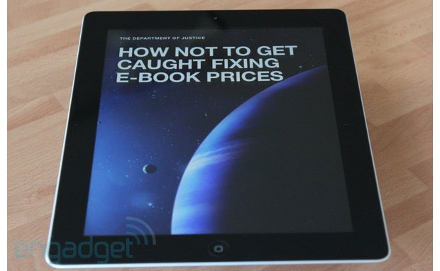 Amazon wins EU ebook pricing battle with Apple and major book publishers