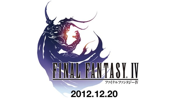 Final Fantasy IV headed to iOS on December 20, Android version to follow in 2013