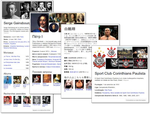Google promises smarter Knowledge Graph answers for more languages